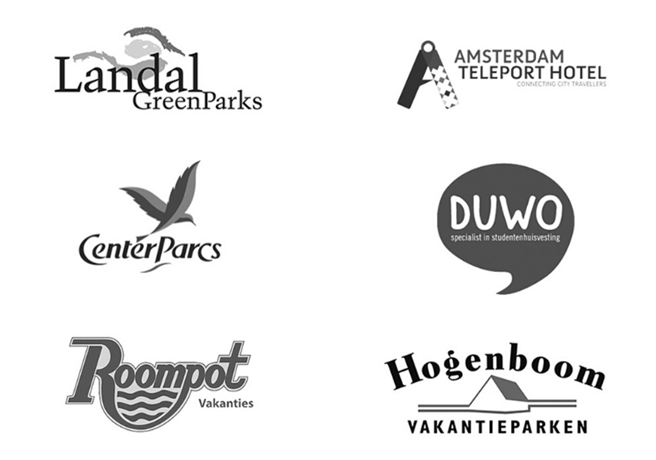 Onze partners - Ross Tucker Projectinterieurs