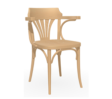 25 armstoel   - Ross tucker projectinterieur.png